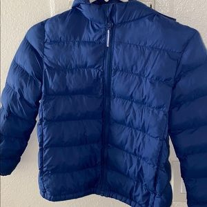 Boys lightweight jacket